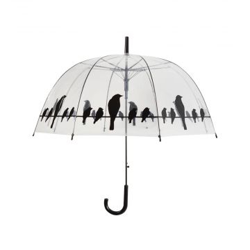 Birds Silhouette Umbrella