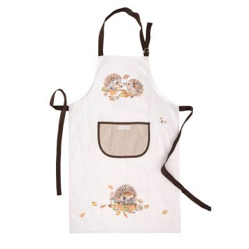 Hedgehog Apron