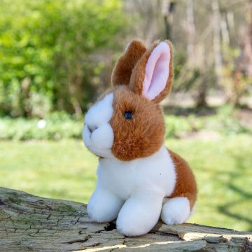 Wilberry Rabbit Soft Toy