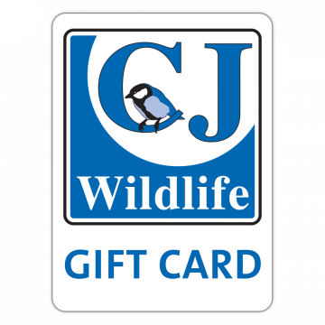 CJ Wildlife E-Gift Card
