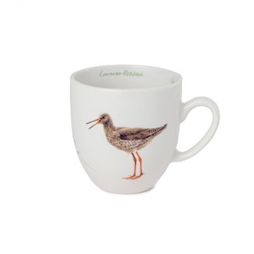 Common Redshank Mug