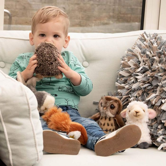 Wilberry Owl Soft Toy