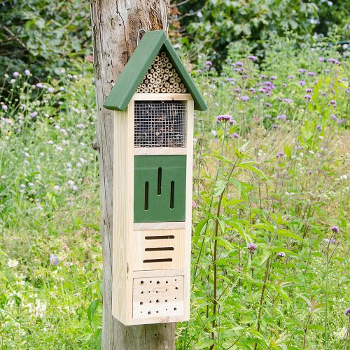 Elba Insect Tower