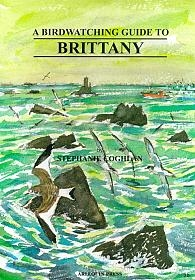 Image of A Birdwatching Guide to Brittany