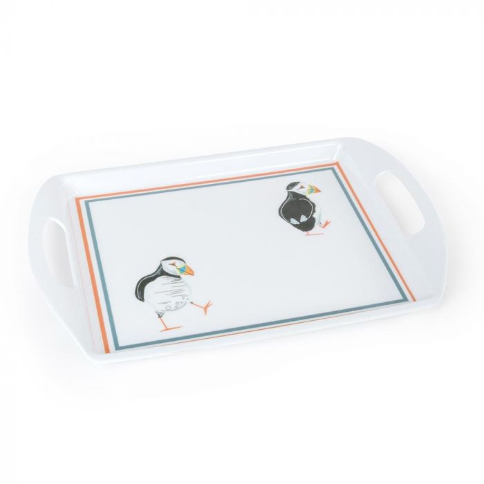 Puffin Tray