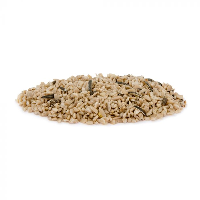 Premium Kibbled Sunflower Hearts