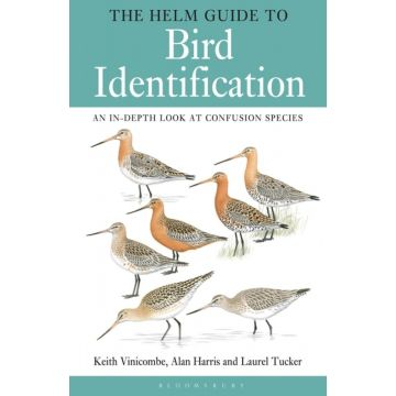 Helm Guide to Bird Identification Book