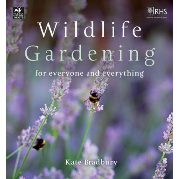 Wildlife Gardening For Everyone and Everything Book