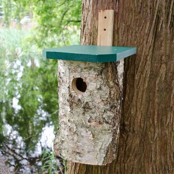 Gothenburg Starling Nest Box