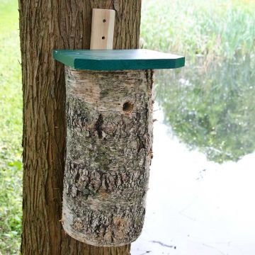 Malmo Woodpecker Nest Box