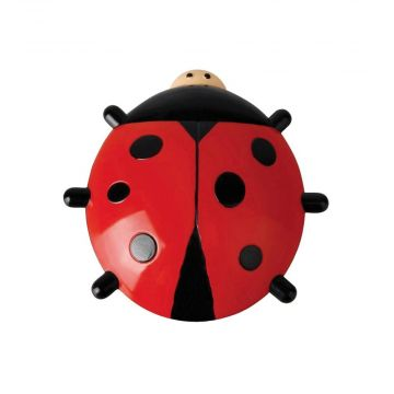 Ladybird Thermometer