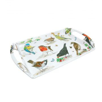 Roy Kirkham Garden Bird Tray