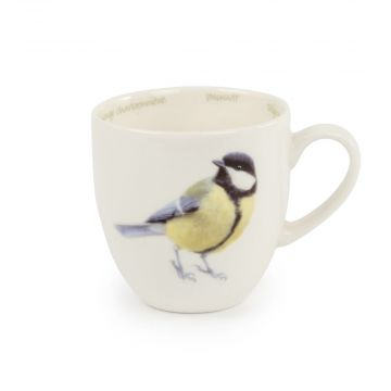 Great Tit Mug