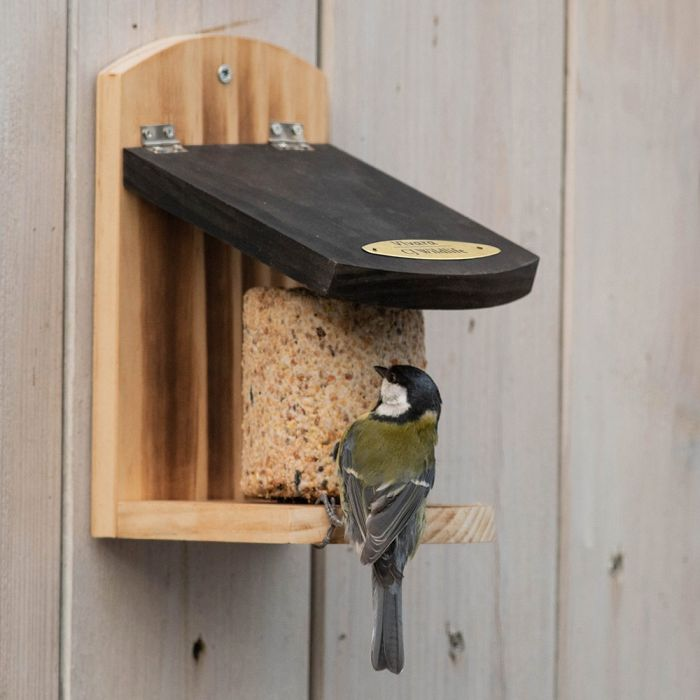 Acadia Peanut Butter Bar Feeder