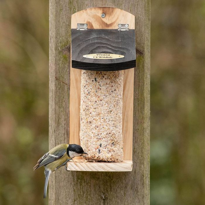 Joshua Peanut Butter Bar Feeder