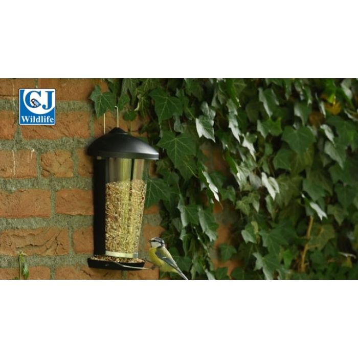 Hi-Energy Supreme Bird Seed Mix