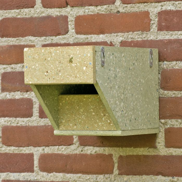 Grey Wagtail Nest Box