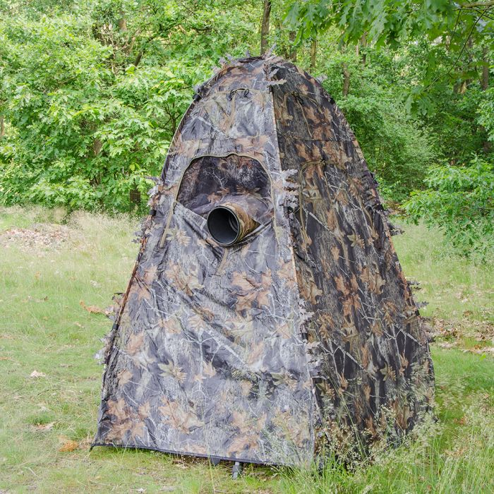 Stealth Gear Double Altitude Hide
