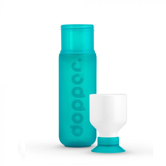 Dopper Water Bottle Sea Green
