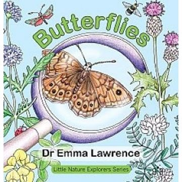 Butterflies Book