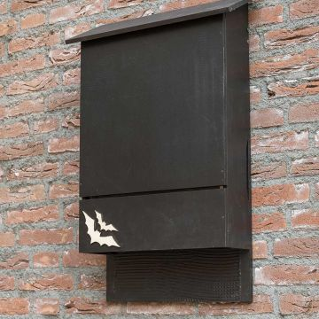 Causa Bat Box