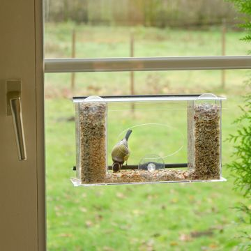 Corfu Window Feeder