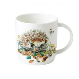 Roy Kirkham Hedgehog Mug